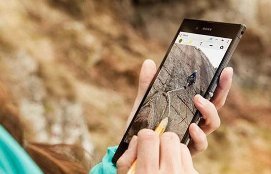"""Xperia Z Ultra """"lên kệ"""" cuối tháng 7 với giá hơn 16 triệu đồng"""