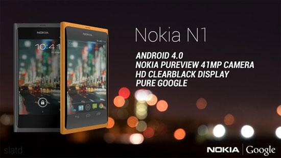 Nokia đành nói không với Android
