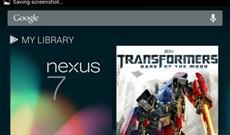 Chụp màn hình trên thiết bị chạy Android từ 4.0 trở về sau