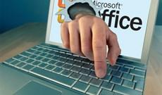 """Phát hiện lỗ hổng bảo mật """"lâu năm"""" trong Microsoft Office"""