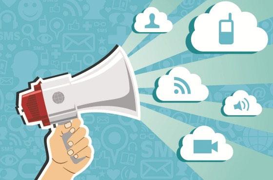 Sự trỗi dậy của truyền thông số đe dọa ngành PR