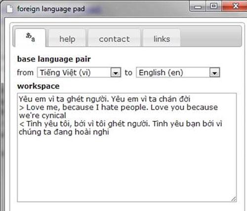 Dùng Google Chrome để học ngoại ngữ khi duyệt web