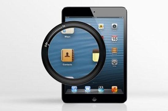 Google gây sức ép lớn lên iPad Mini thế hệ mới của Apple