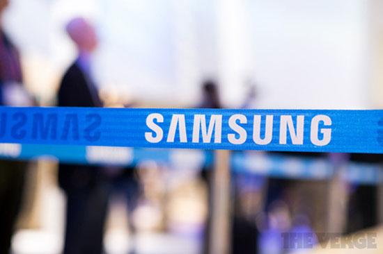 Lợi nhuận mảng di động của Samsung sụt giảm