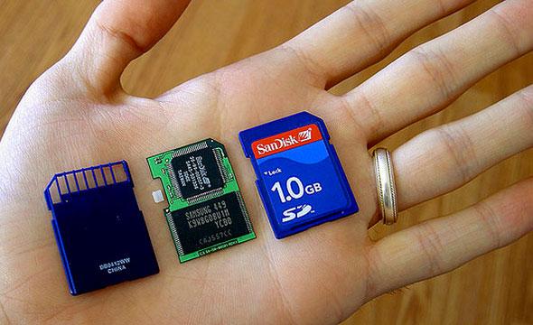 """Những nguyên nhân khiến thẻ nhớ SD hoạt động """"ì ạch"""""""