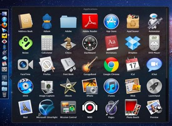 Ví dụ xuất sắc về khả năng giữ bí mật của Apple