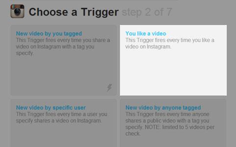 Mẹo download video trên Instagram