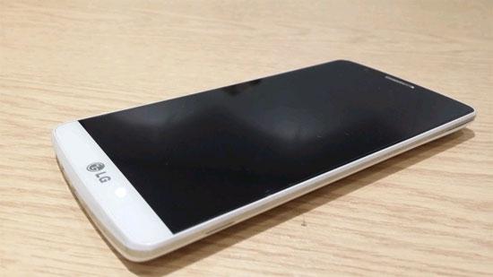 5 lỗi thường gặp khi dùng LG G3 và cách khắc phục