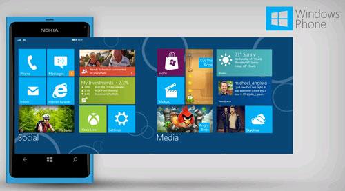 10 lý do có thể khiến bạn muốn thử Windows Phone thay vì Android