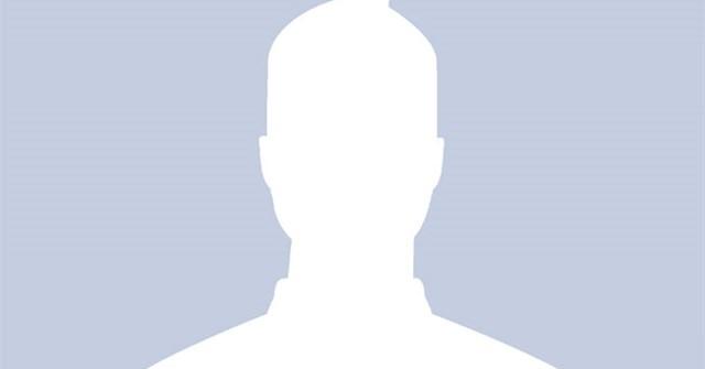 Cách ẩn ảnh đại diện Facebook