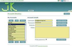 Just1key nổi bật hơn các website khác nhờ chế độ bảo mật cao