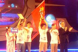 Robocon 2007: Chiến thắng không thuộc về người Việt