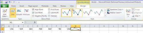 10 điểm nổi bật của Office 2010
