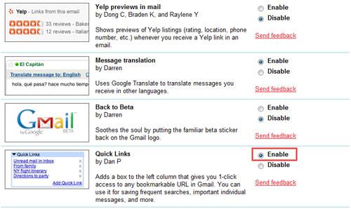5 điều hữu ích khi sử dụng Gmail Gmail1