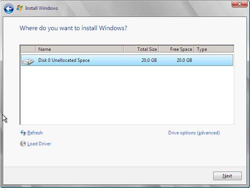Cài đặt Windows Server 2008 Windows-server-5