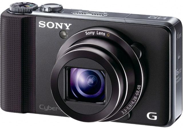 9 máy ảnh compact tốt nhất khi đi du lịch