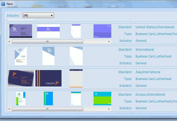 Spring Publisher: Thiết kế và in danh thiếp một cách chuyên nghiệp