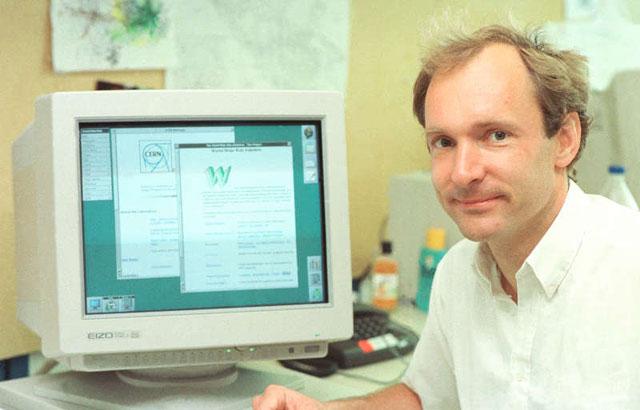 20 sự thật thú vị về World Wide Web