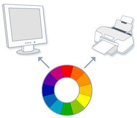 Sự khác biệt về chế độ Color Profile của bức ảnh