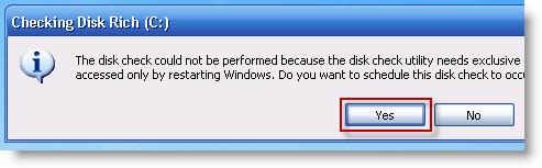 'Bảo dưỡng' Windows XP dễ dàng trong 11 bước