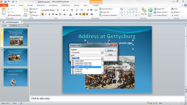Khắc phục 6 lỗi thường gặp trên slide PowerPoint
