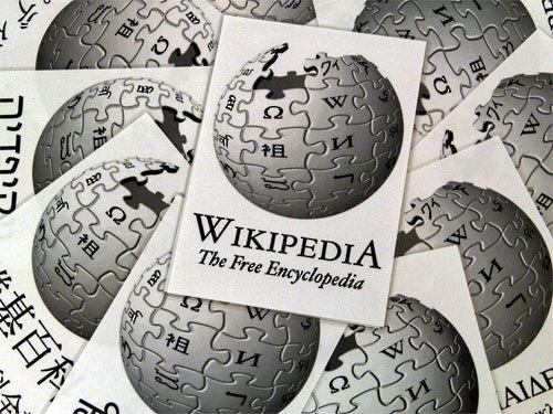 Tra cứu thông tin trên Wikipedia mà không cần internet