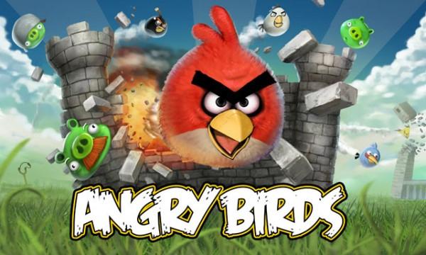 angry birds 9 sự thật công nghệ có thể bạn chưa biết