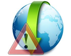 Tìm hiểu về thông báo của Windows khi tải file