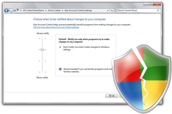 5 cách bảo vệ máy tính khi lướt web