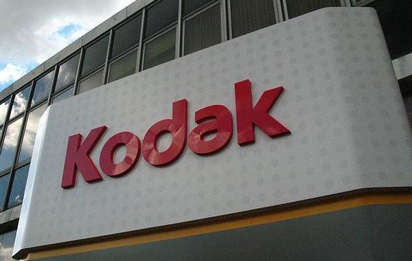 Apple và Google giành nhau bằng sáng chế Kodak