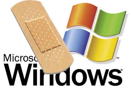 Microsoft chuẩn bị tung ra bộ vá lỗi Patch Tuesday