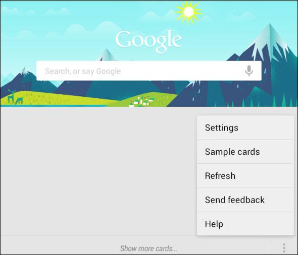 Hình ảnh Xóa lược sử duyệt Web trên thiết bị Android số 11