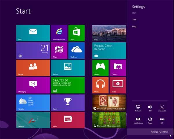Giám sát và quản lý hoạt động máy tính trên Windows 8 Family2