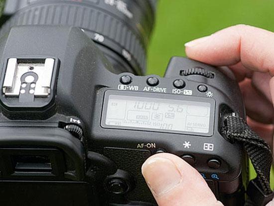 8 điều nhỏ cần biết khi chụp ảnh