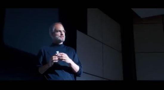 Hậu trường phim tiểu sử về Steve Jobs
