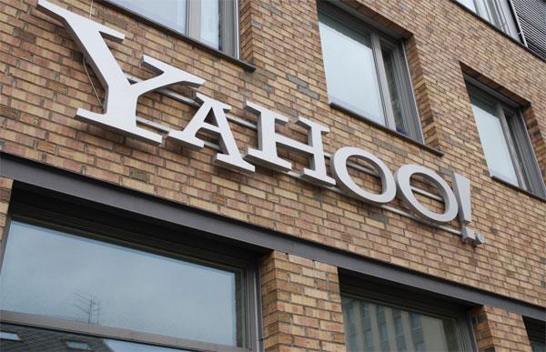Yahoo nỗ lực kết nối mạng xã hội với mạng di động