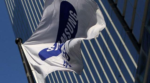 Samsung đăng ký thêm 7 nhãn hiệu mới