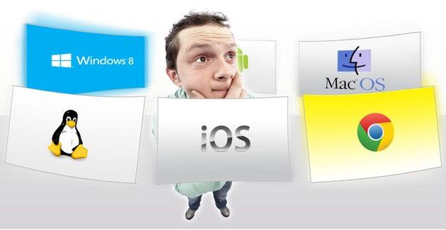 6 cách giúp bạn nhanh chóng làm quen 1 hệ điều hành mới
