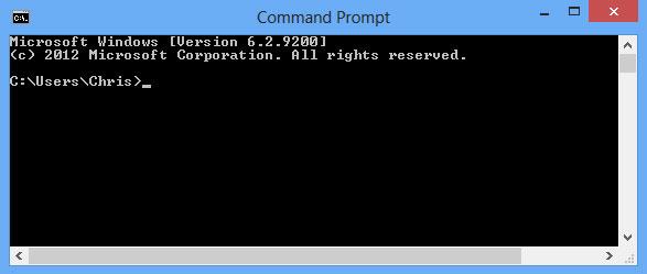 Lenh Windows 1 - 10 lệnh hữu ích trong Windows bạn nên biết