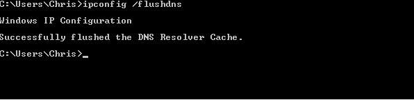 Lenh Windows 3 - 10 lệnh hữu ích trong Windows bạn nên biết