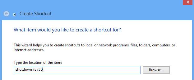 Lenh Windows 5 - 10 lệnh hữu ích trong Windows bạn nên biết