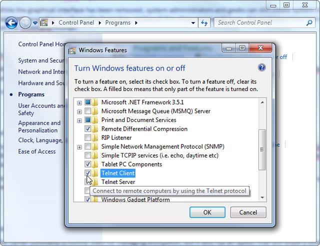 Lenh Windows 9 - 10 lệnh hữu ích trong Windows bạn nên biết