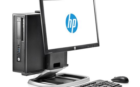 HP ra mắt sản phẩm máy tính bàn ProDesk 600 G1