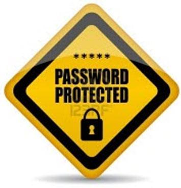 Google tiết lộ 10 dạng password tồi tệ nhất