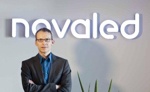 Samsung chi tiền tấn thâu tóm thành công Novaled