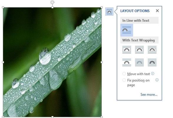 Hướng dẫn sử dụng công cụ Screenshot Tool trong Microsoft Word 2013