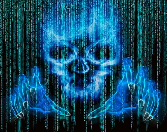 Đột nhập thế giới bí mật của tội phạm mạng