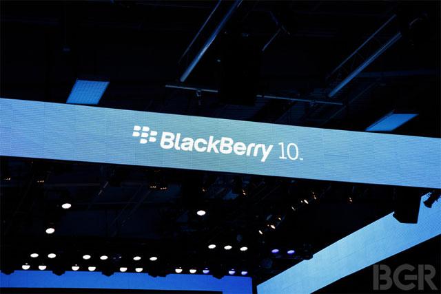 Đại gia nào sẽ thâu tóm BlackBerry?