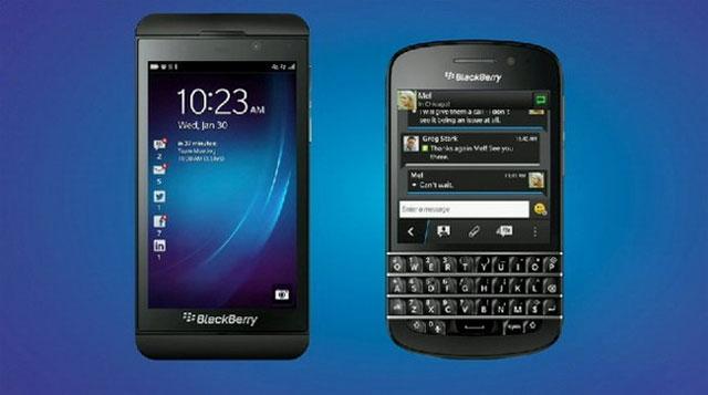 5 lý do khiến BlackBerry đang gặp khó khăn tại Việt Nam