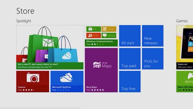 Vì sao Windows RT phải chuốc lấy thất bại thảm hại?